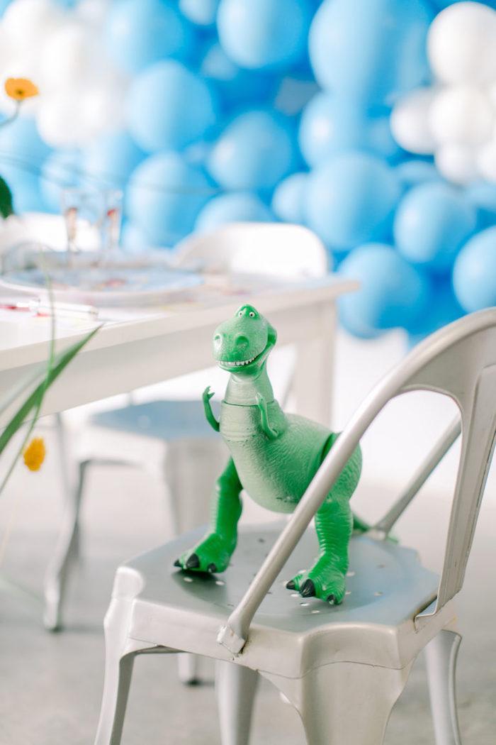 День рождения в стиле Истории Игрушек