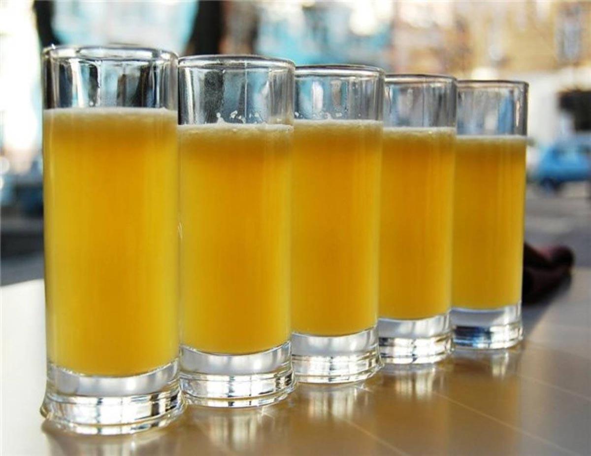 Медовуха в домашних условиях. Фото с сайта ukraynahayat.com