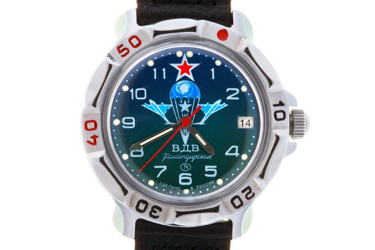 Если финансы позволяют, подарите часы. Фото с сайта russian-sales.com