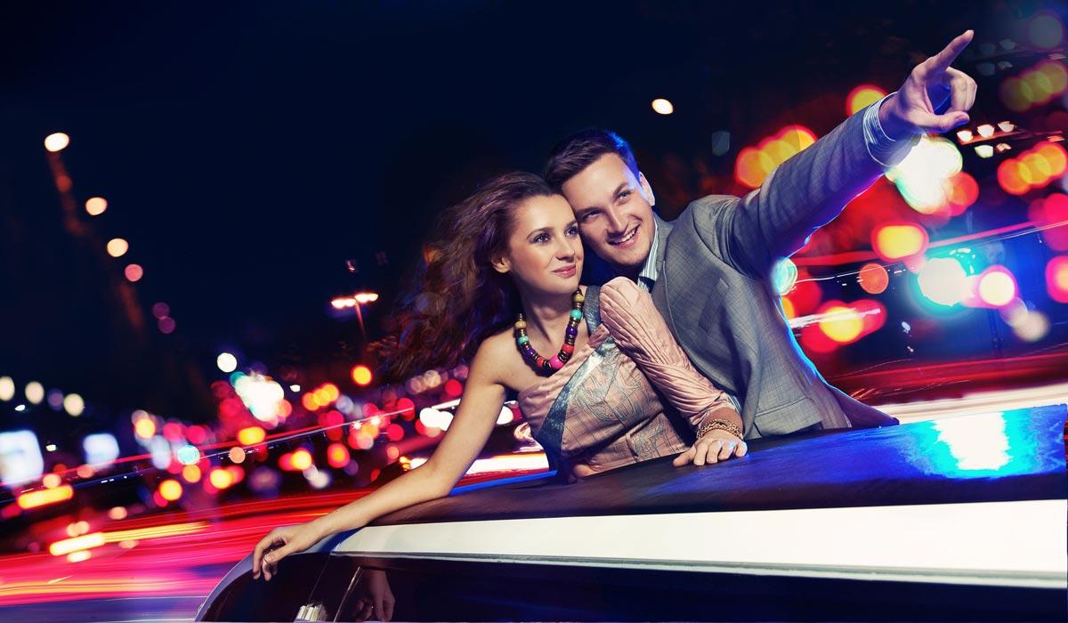 Прокатитесь по лучшим местам города. Фото с сайта www.haveaguest.com