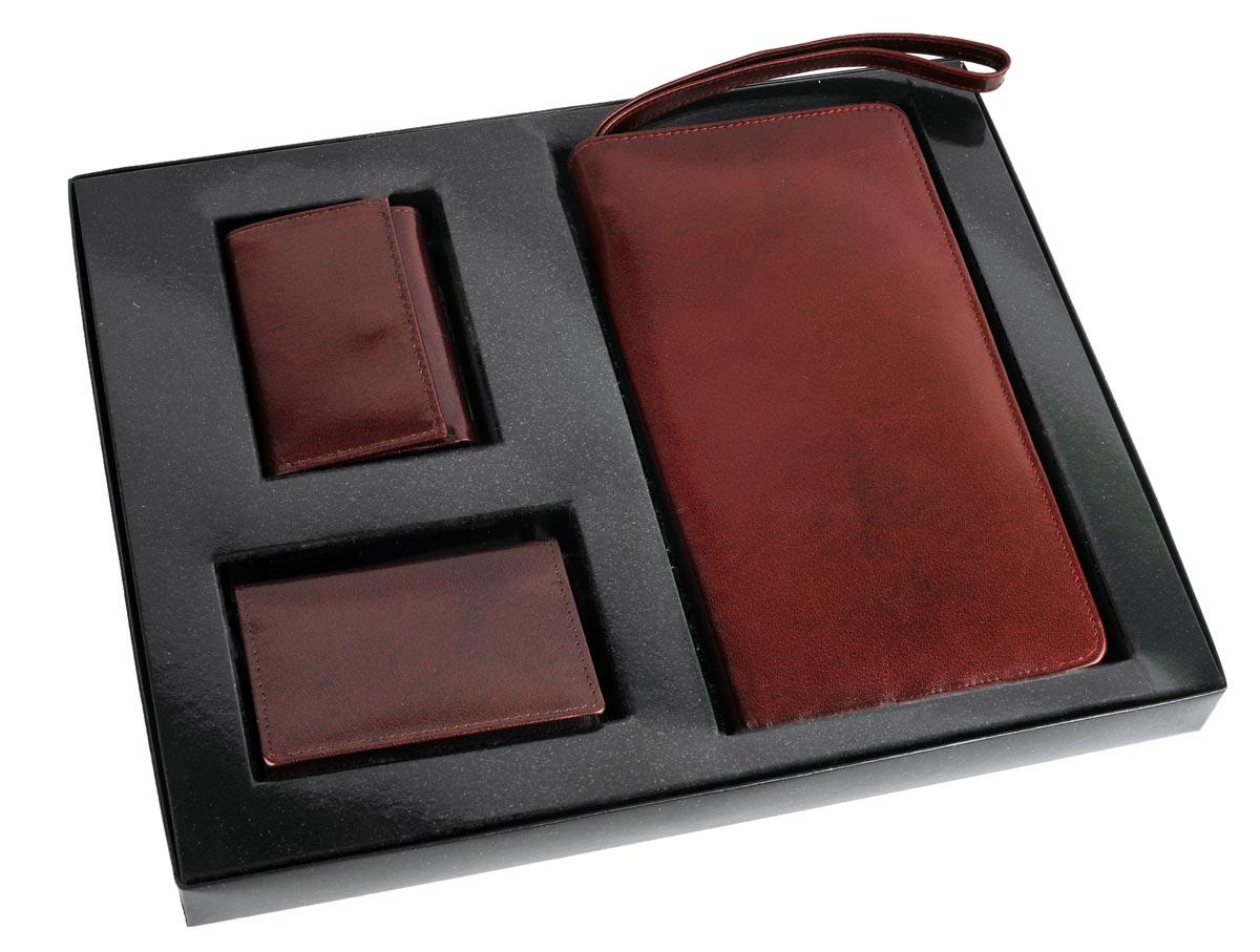 Стильные аксессуары - подарок для делового человека. Фото с сайта www.dono.su