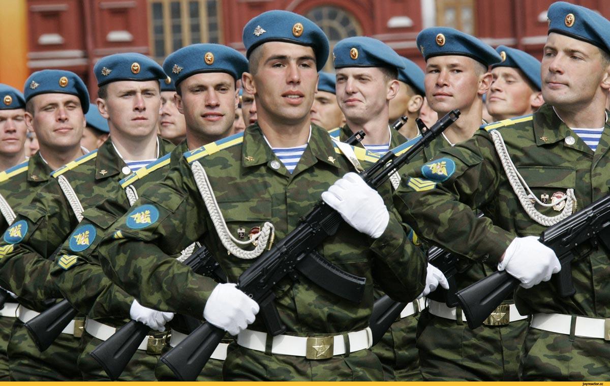 В РФ 4 вуза, входящих в структуру ВВ, Фото с сайта joyreactor.cc