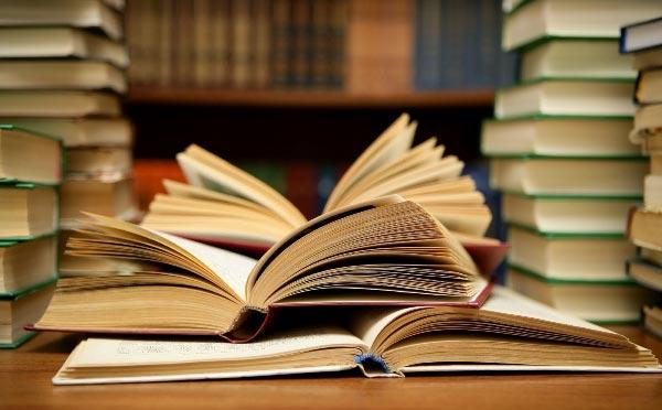 Книги не теряют своей актуальности. Фото с сайта www.publy.ru