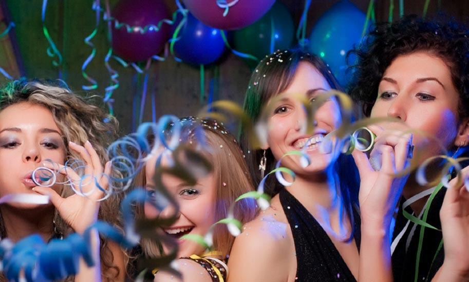 Выпускной должен всем запомниться положительными эмоциями. Фото с сайта www.thechelseahotel.co.uk