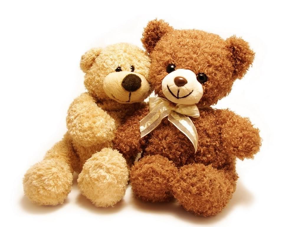 Мягкие игрушки не перестают быть любимы людьми. Фото с сайта www.colady.ru