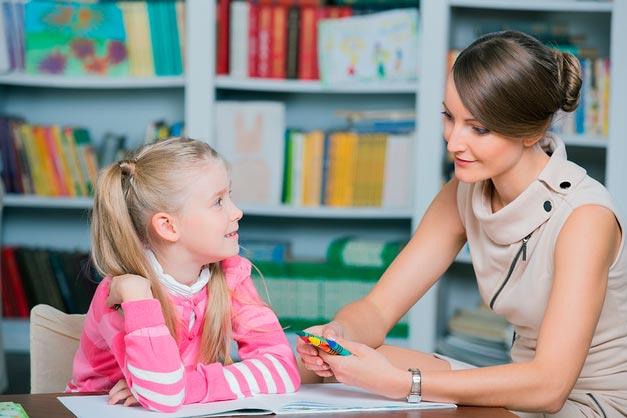 Профессия психолога актуальна в сфере дошкольного и школьного образования. Фото с сайта www.familytimeaustralia.com