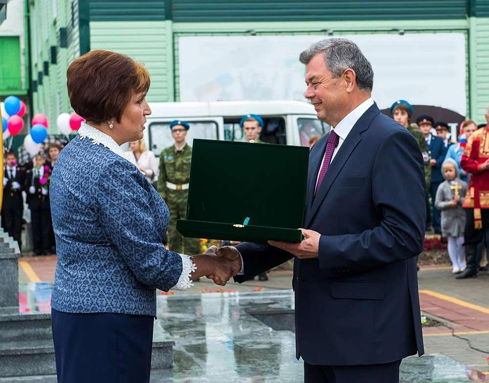 Поздравления происходят и на федеральном уровне. Фото с сайта smilekaluga.ru