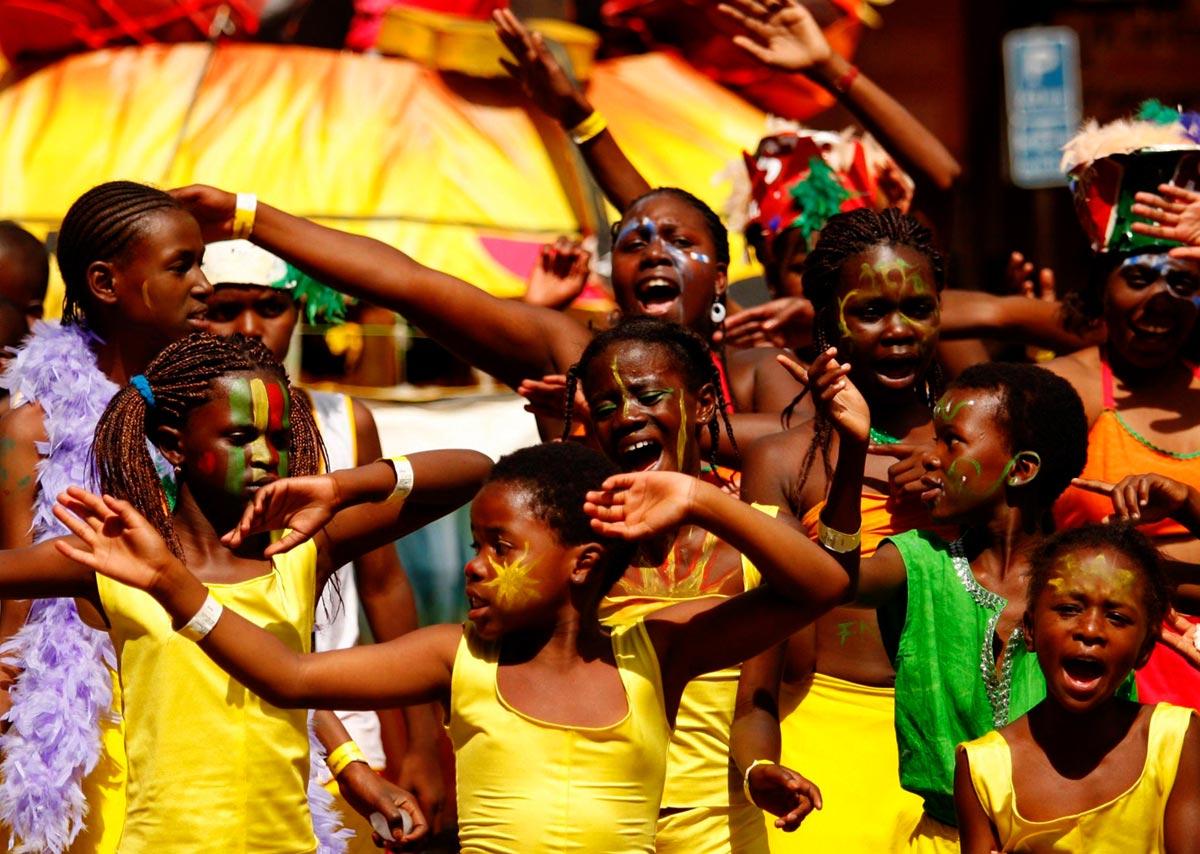 Африканский Новый год. Фото с сайта msnbcmedia.msn.com