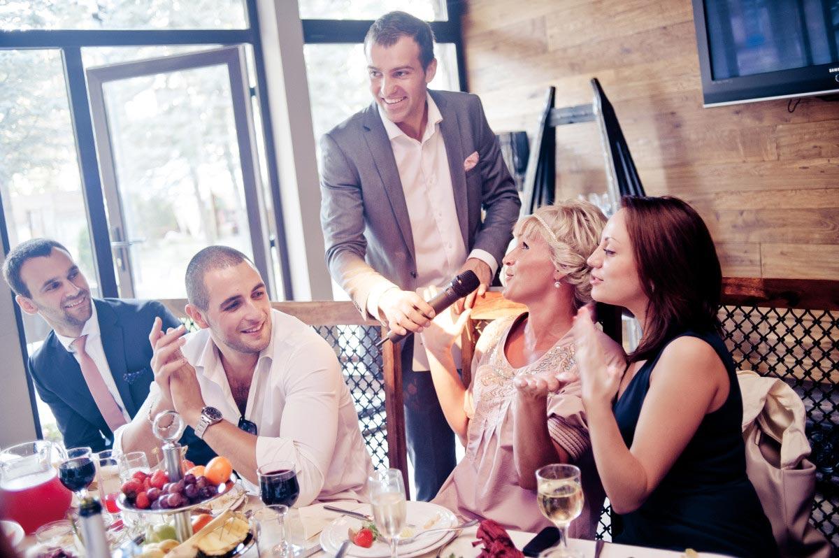 Имениннику будет приятно. Фото с сайта 4weddings.net