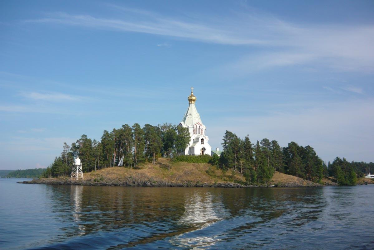 В Карелии много церквей. Фото с сайта forum.prazdnik.nesvizh.bynprazdnik.nesvizh.by