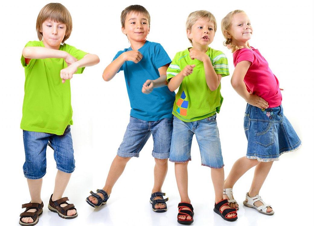 Конкурсы должны быть веселыми. Фото с сайта www.boysgirlsbabygrowth.com