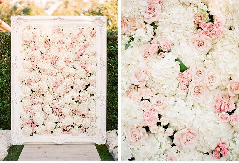 Стена из цветов. Фото с сайта lj-botanique.ru 1