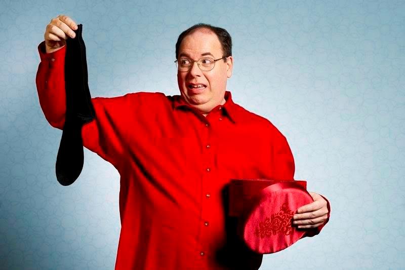 Дарить носки уже стало моветоном. Фото с сайта originalnie-podarki.com