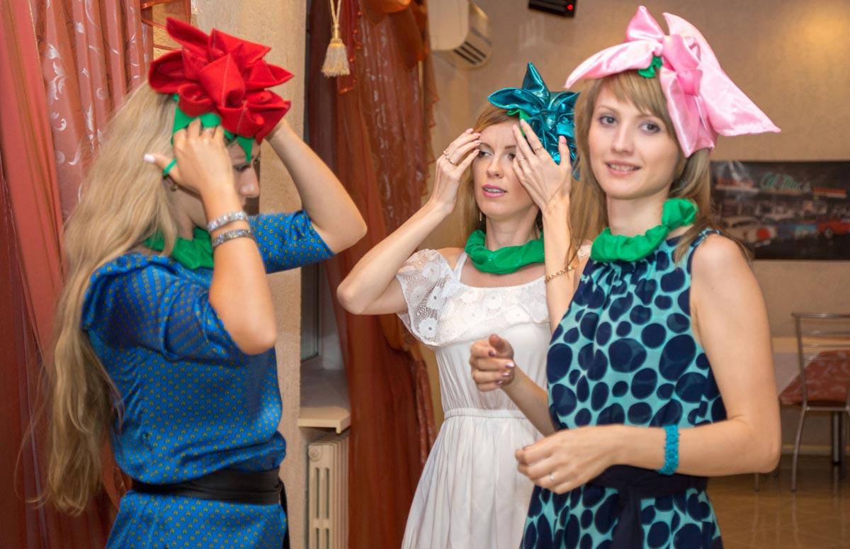 Оригинальные сценки на юбилей. Фото с сайта nevesta.info