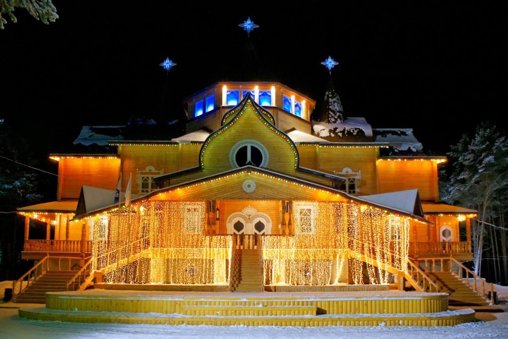 Великий Устюг. Фото с сайта akuaku.ru