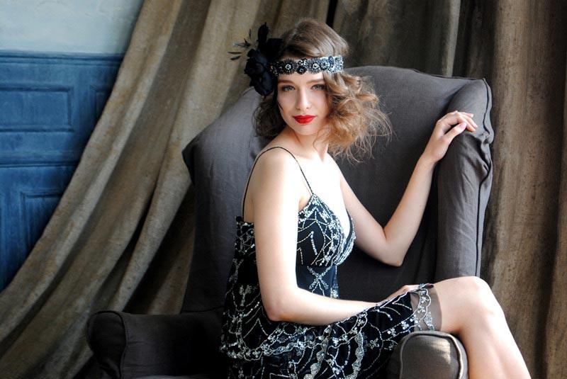 Не бойтесь экспериментировать. Фото с сайта www.fashionbank.ru
