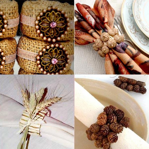 Живые материалы всегда выгодно смотрятся. Фото с сайта otprazdnuem.com