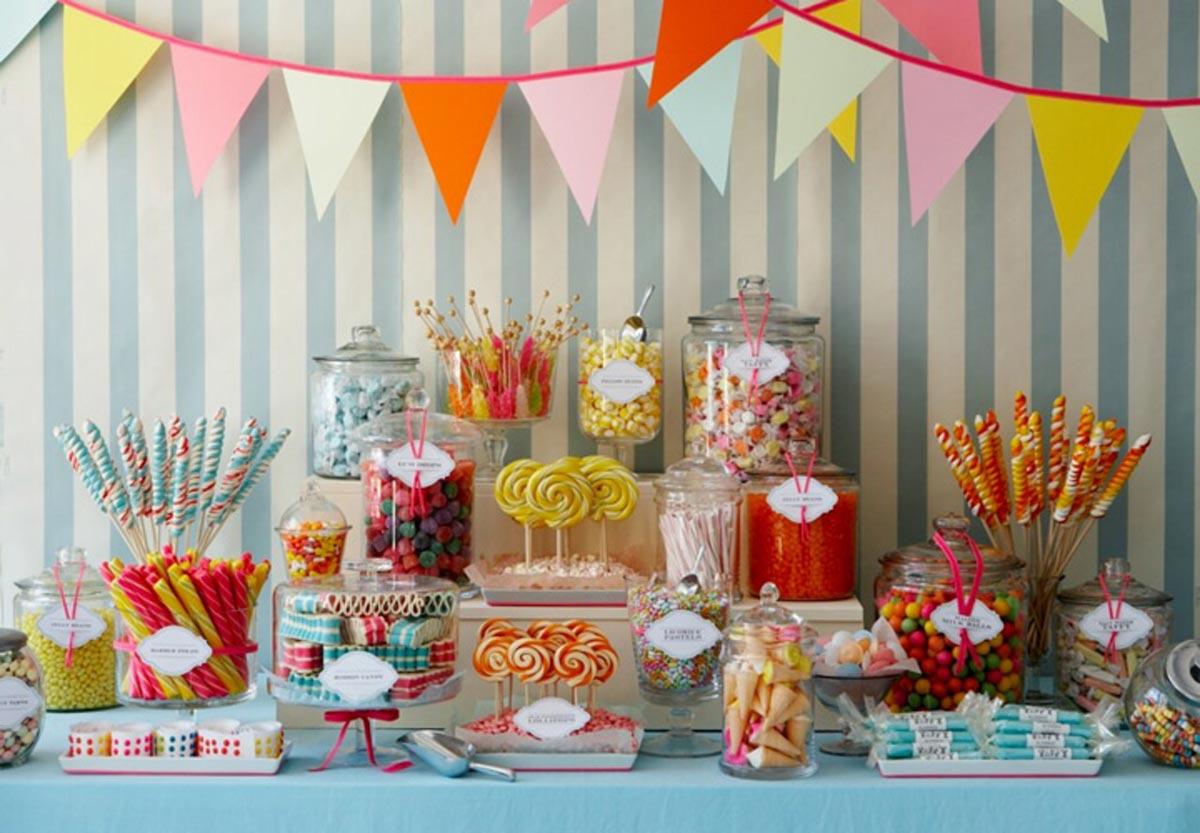 Что будет пользоваться успехом на празднике? Фото с сайта miraman.ru