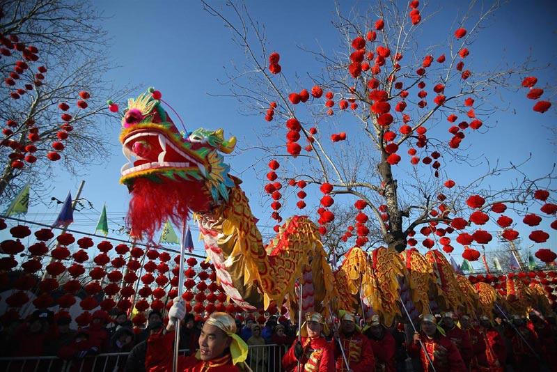 Новый год в Китае. Фото с сайта iceriks.com