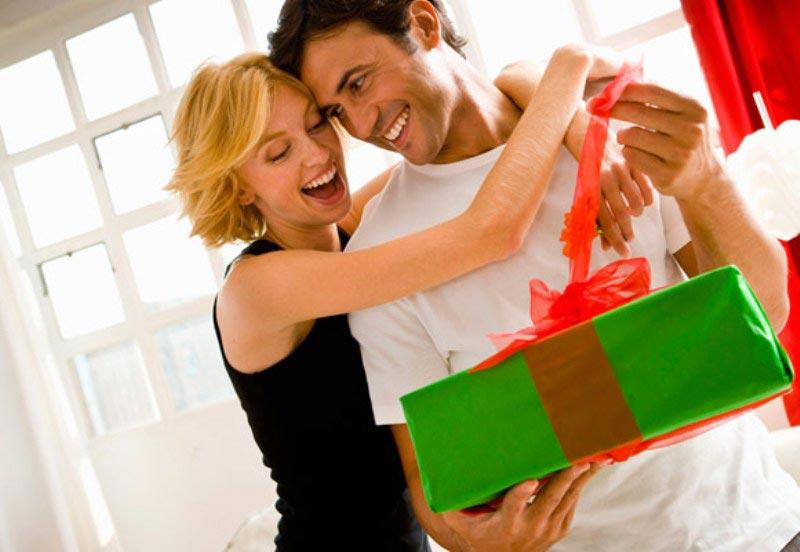 Подарите любимой неожиданный крупный подарок. Фото с сайта oblast45.ru