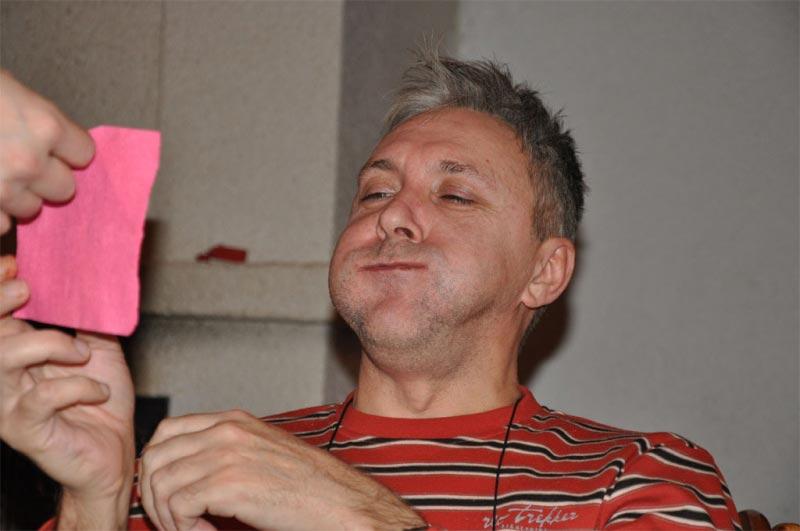 Главное, чтобы задания были веселыми. Фото с сайта elantra-club.ru