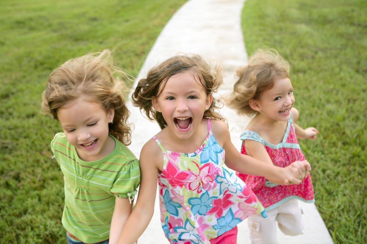 Все должно быть продумано для детей. Фото с сайта www.59da.ru