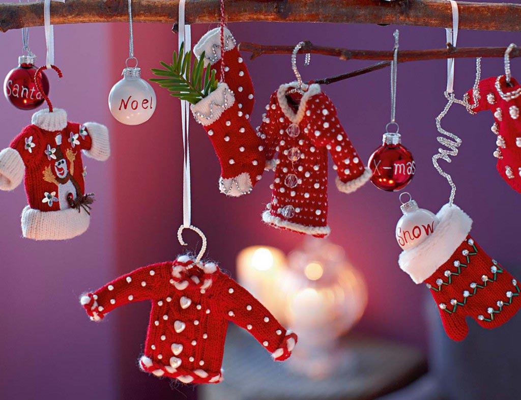 Новогодние подарки паре. Фото с сайта happymodern.ru