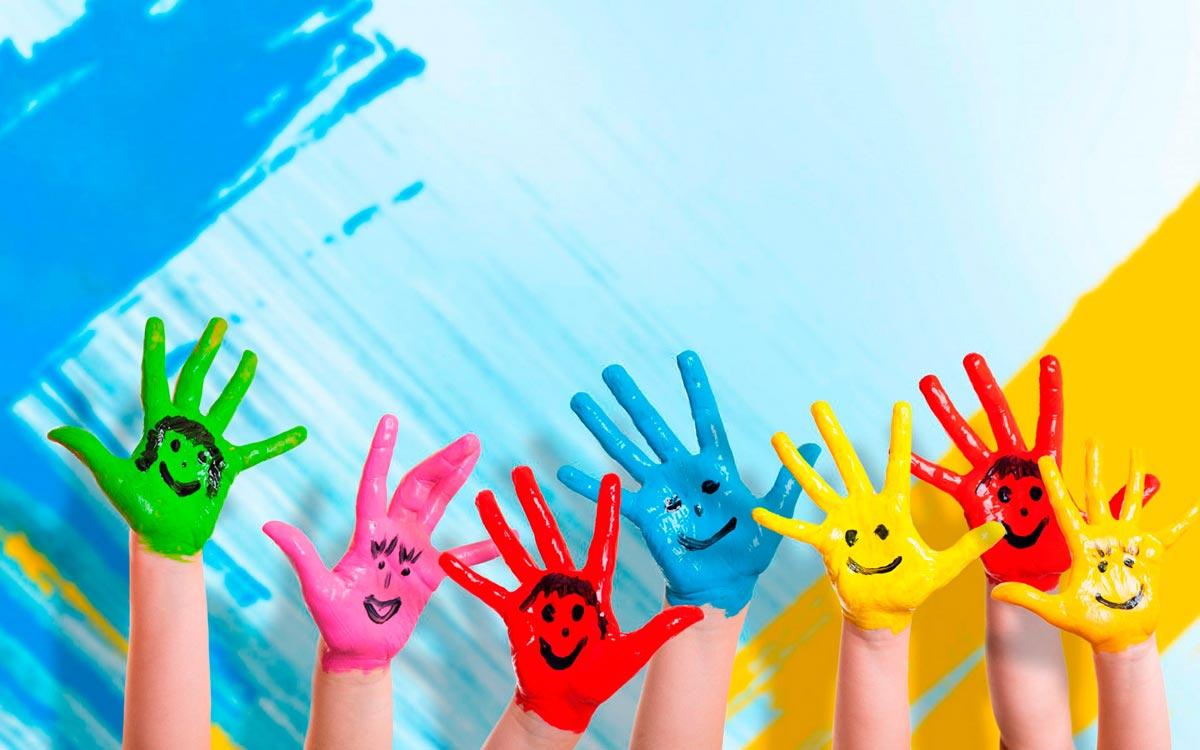 День дошкольного работника. Фото с сайта pixs.ru