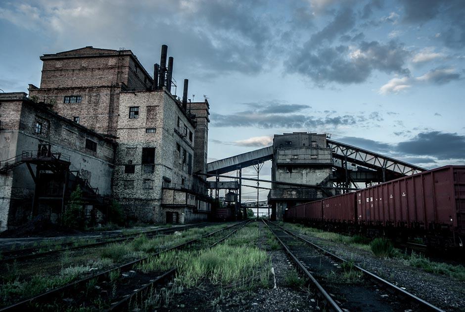Праздник День шахтера. Фото с сайта ekaraganda.kz