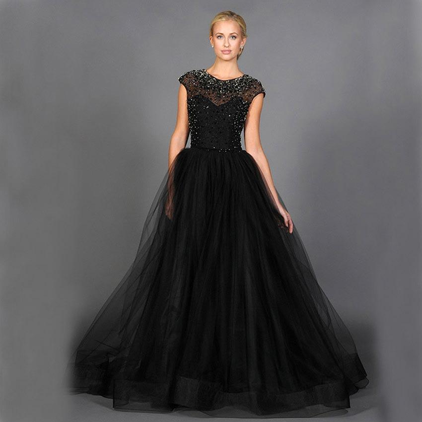 Шикарное платье на выпускной. Фото с сайта alicdn.com