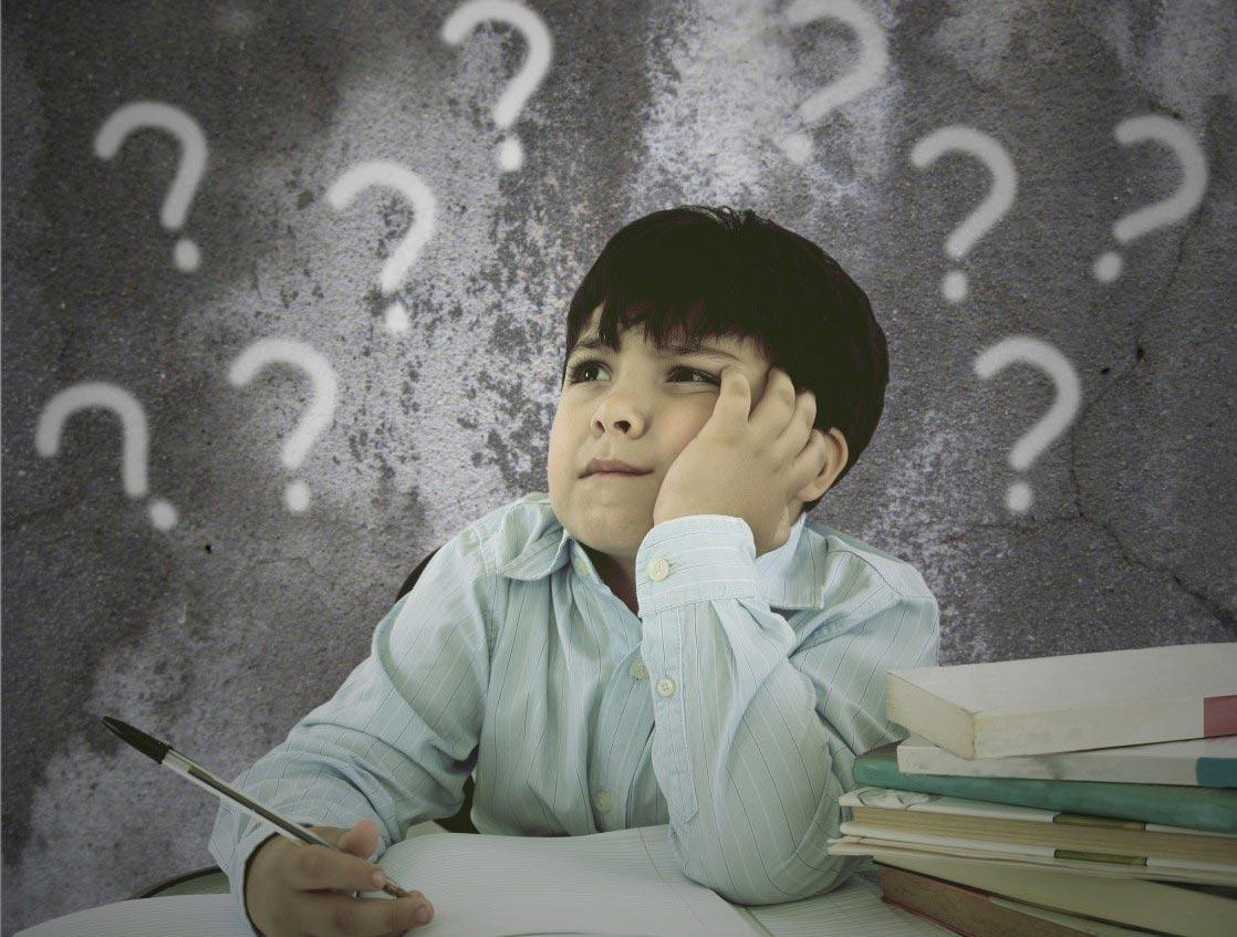 Малыши любят интеллектуальные конкурсы. Фото с сайта boavidaonline.com.br