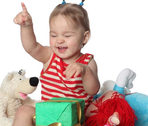 Пусть малышка почувствует себя принцессой. Фото с сайта boombob.ru