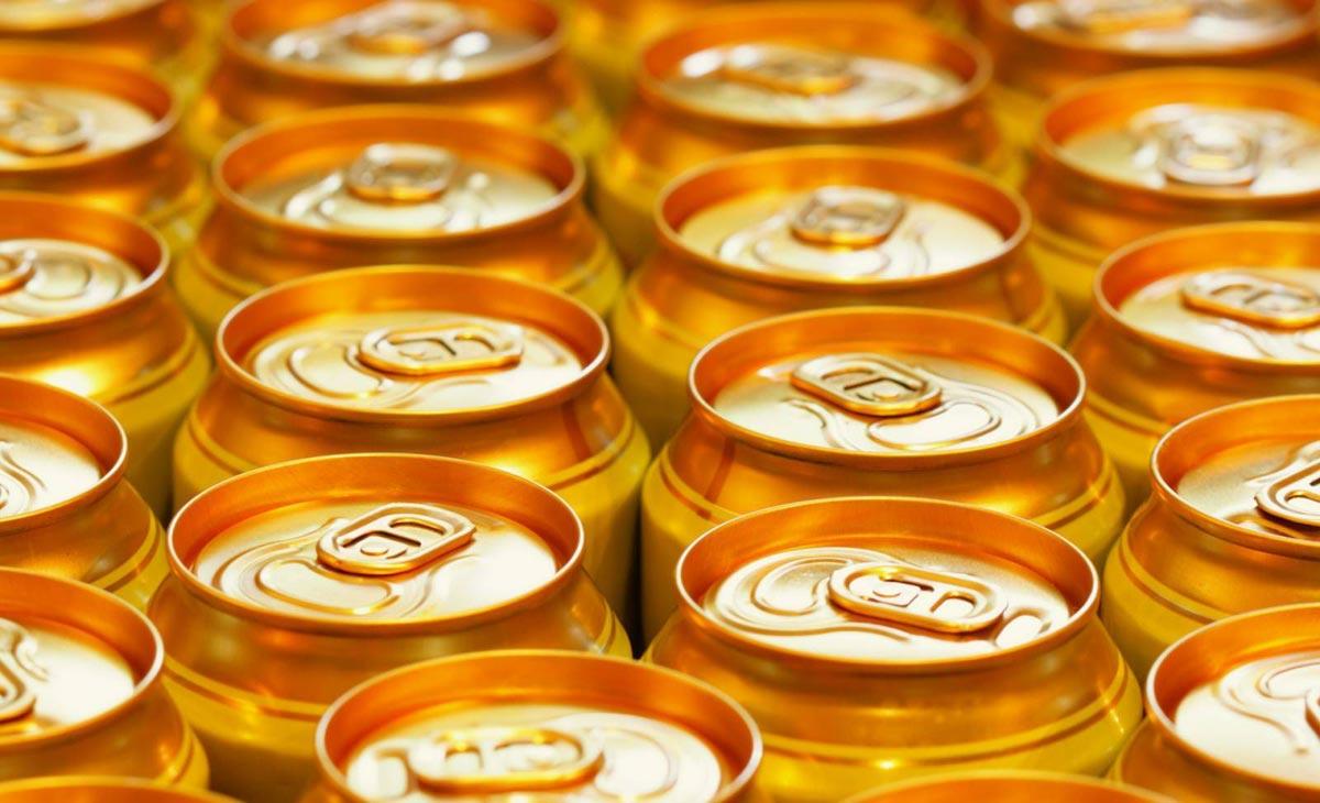 Для торта из пива понадобится...пиво! Фото с сайта vkusnjchka.ucoz.ru