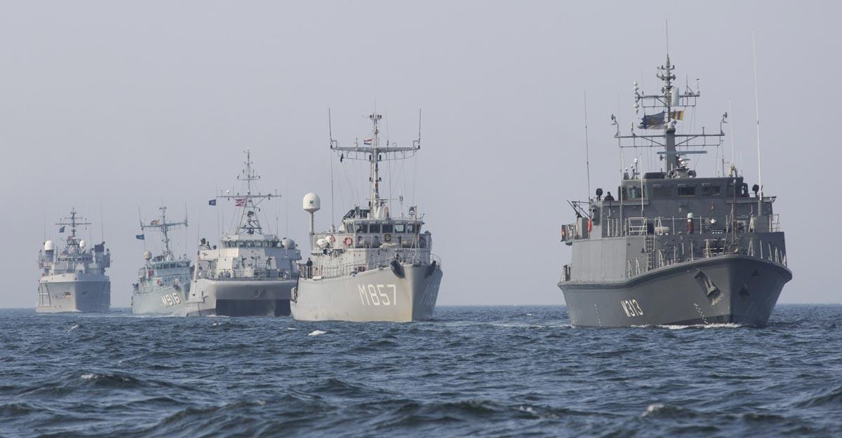 История праздника идет с флота. Фото с сайта vistanews.ru