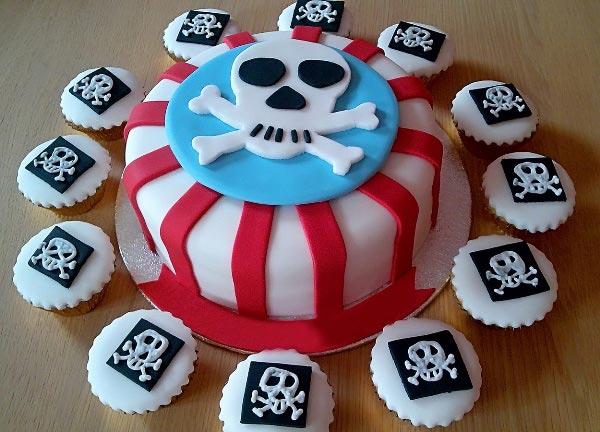 """Можно """"захватить"""" праздничный торт. Фото с сайта fantasy-land.com.ua"""