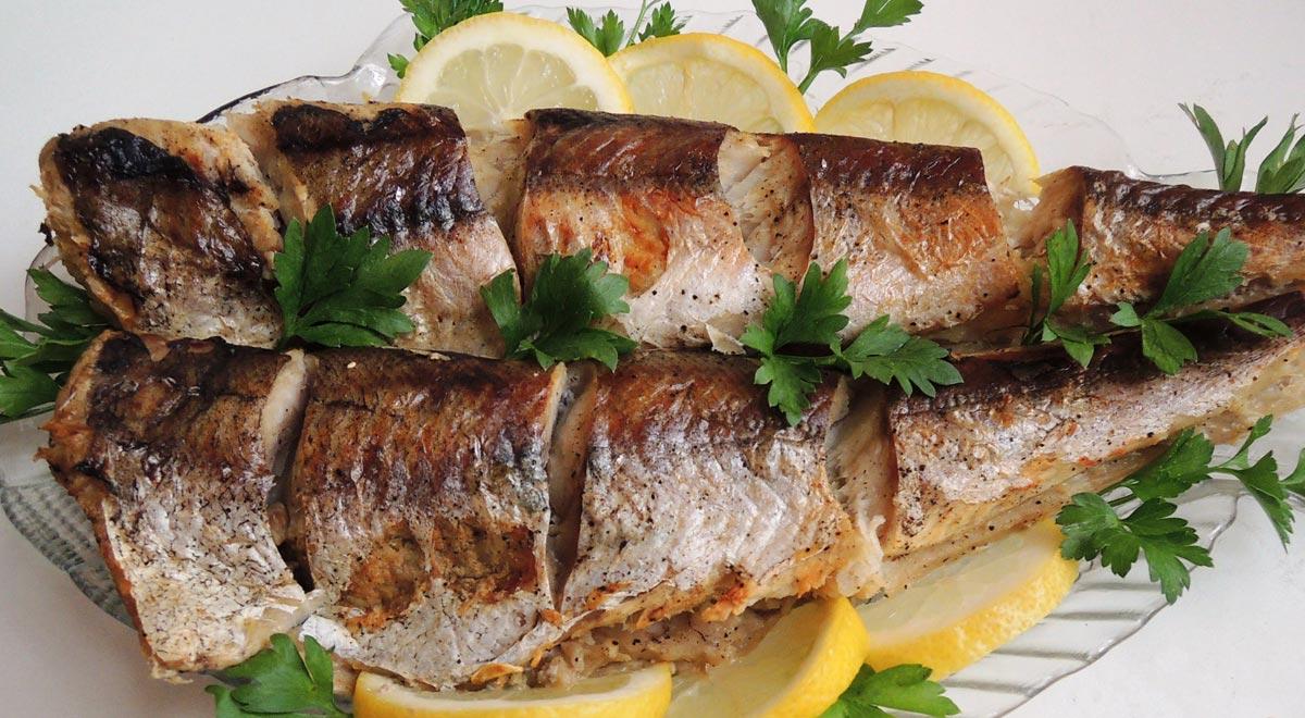 Масленица: рецепты традиционных русских кушаний 1