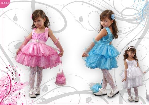 Оригинальные детские платья для выпускного. Фото с сайта cdn2.rf-sp.ru