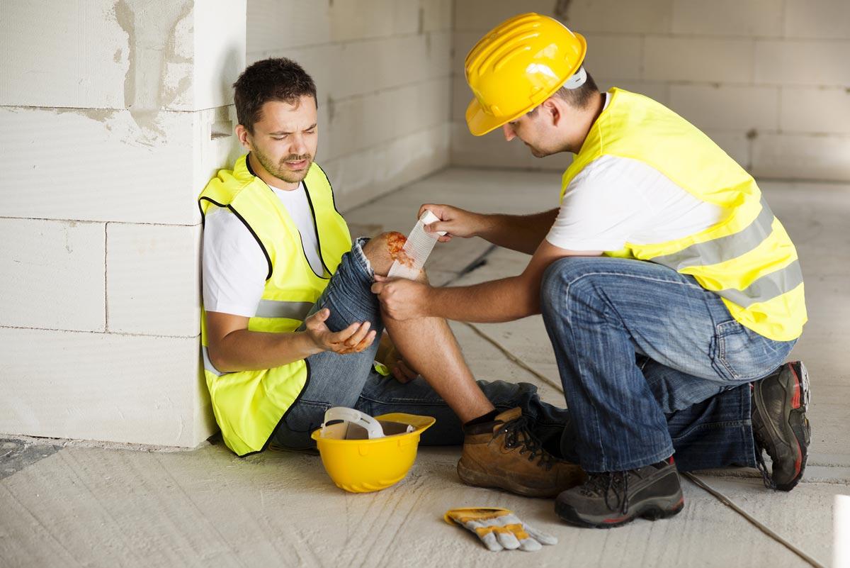 Всемирный день охраны труда. Фото с сайта www.nowcarepainrelief.com