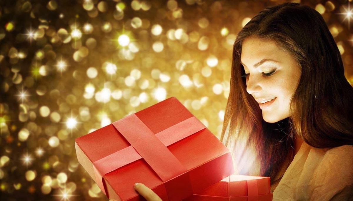 Такой подарок подойдет практически каждому