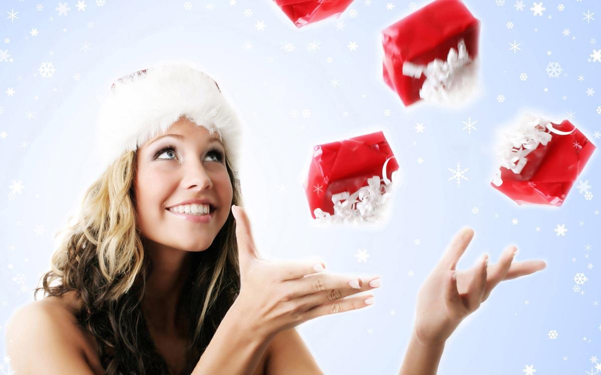 Подготовьте много небольших сюрпризов. Фото с сайта korabox.ru