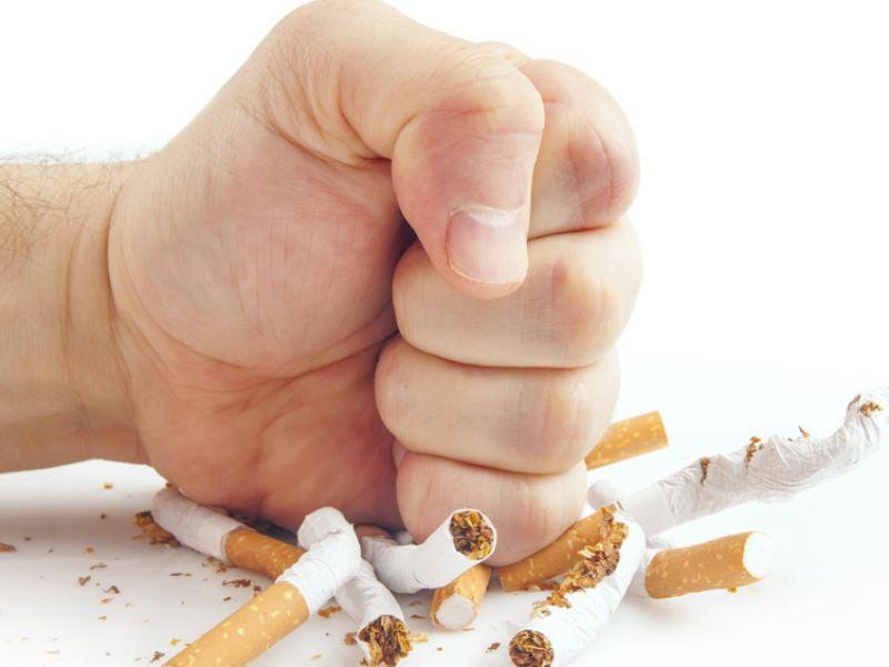 Необходимо донести идею о том, что здоровая жизнь априори лучше. Фото с сайта www.anews.com