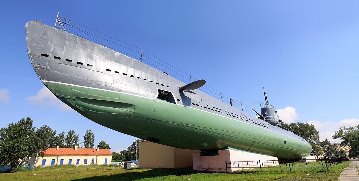 Опасная профессия моряк-подводник. Фото с сайта www.ljplus.ru