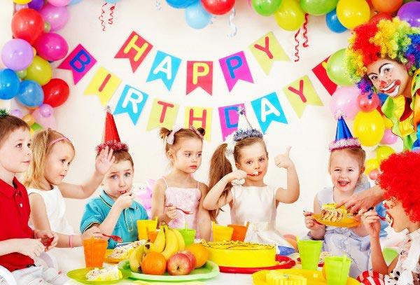 Оформление праздника очень важно. Фото с сайта kupiprazdnik.justclick.ru