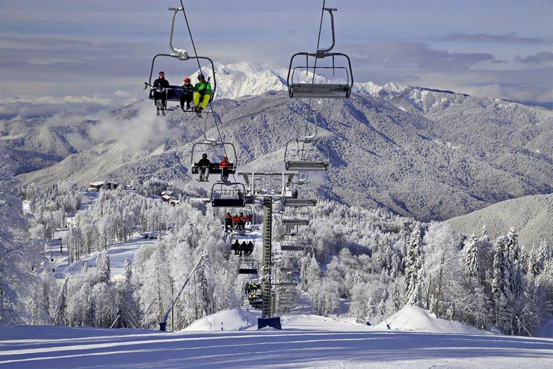 Как провести новогодние каникулы? Фото с сайта tourweek.ru