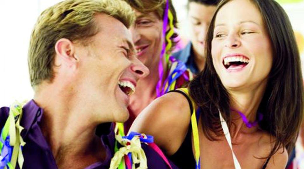 Пусть всем будет весело! Фото с сайта www.jetdeal.ru