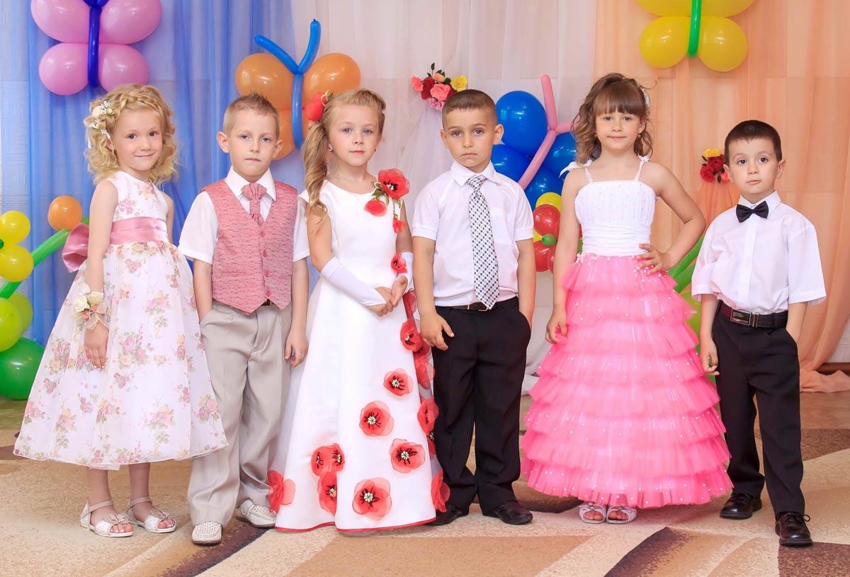 Праздник весны в детском саду. Фото с сайта ytimg.com
