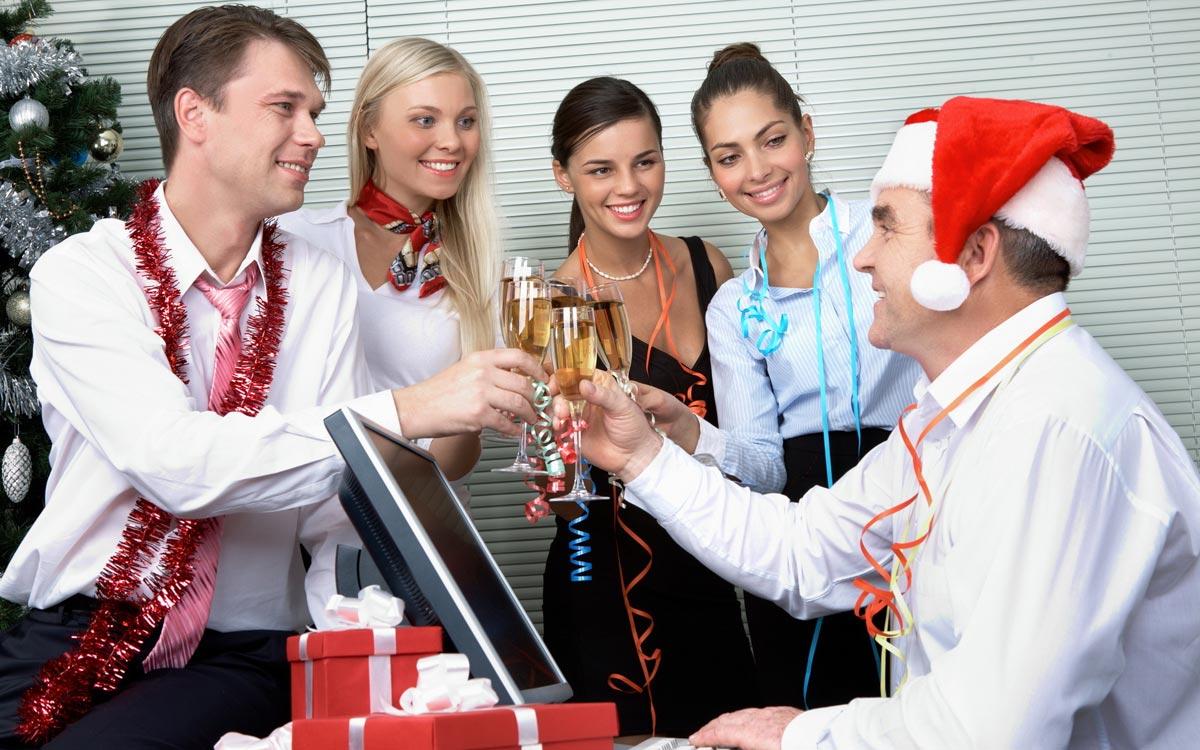 Лучше, если подарки будут индивидуальными. Фото с сайта womchick.ru