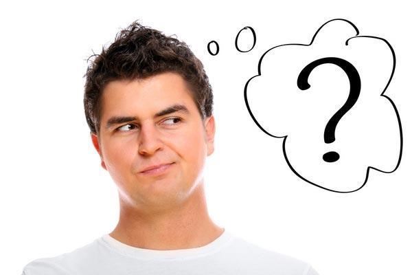 Каверзные вопросы могут поставить в тупик. Фото с сайта www.businessnewsdaily.com