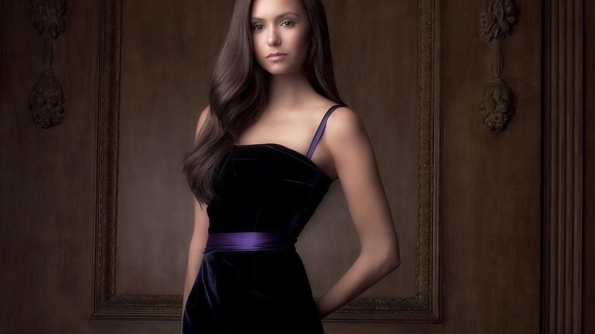 Обязательно примерьте платье перед покупкой. Фото с сайта www.setwalls.ru