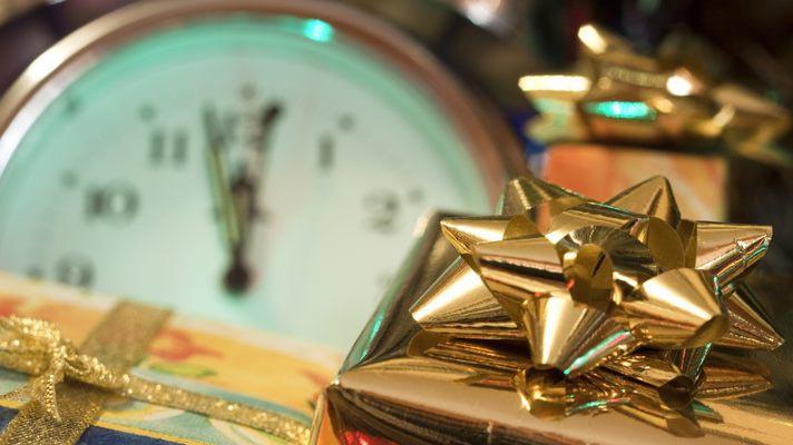 Часы - один из самых нежеланных подарков, если верить приметам. Фото с сайта ua.golos.ua